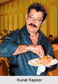 Kunal Kapoor, Son of Sashi Kapoor