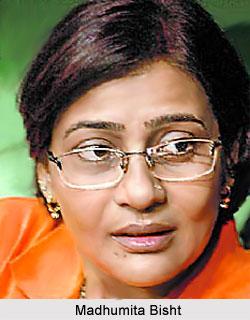 Madhumita Bisht, Indian Badminton Player