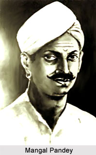 Mangal Pandey, Indian Freedom Fighter