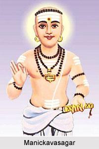 Manickavasagar, Tamil Poet