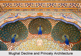 Architecture of North India During Later Mughals