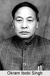 Okram Ibobi Singh, Chief Minister of Manipur