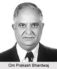 Om Prakash Bhardwaj, Indian Boxer
