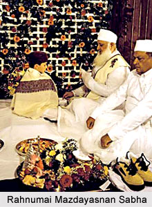 Parsi Socio-Religious Movements in India, Indian Socio-Religious Reform Movements