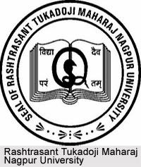 Rashtrasant Tukadoji Maharaj Nagpur University, Maharashtra