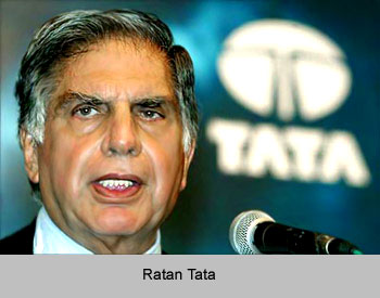 Ratan Tata, Indian Businessman