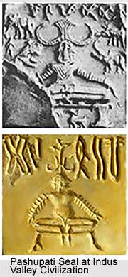 Religion in Indus Valley Civilization