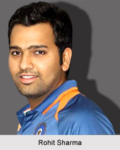 Rohit Sharma, Indian Cricket Player