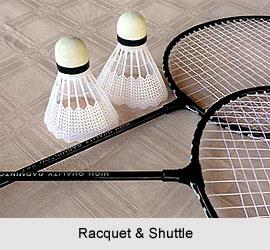 Rules of Badminton