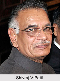 Shivraj V Patil, Indian Politician