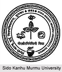 Sido Kanhu Murmu University, Jharkhand