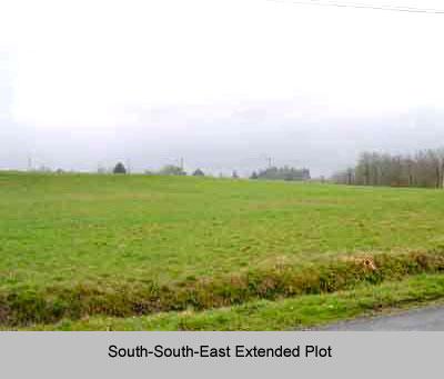 South-South-East Extended Plot, Vastu Shastra