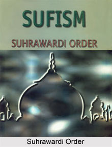 Suhrawardi Order, Sufism