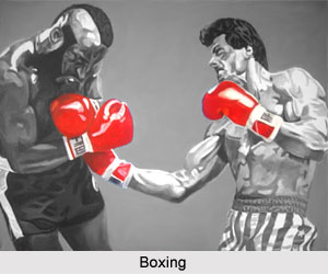 Types of Boxing
