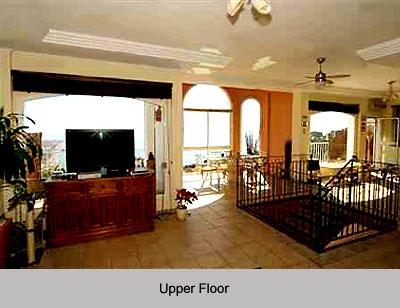 Upper Floor  , Vastu Shastra