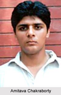 Amitava Chakraborty, West Bengal Cricket Player