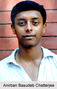 Anirban Basudeb Chatterjee, West Bengal Cricket Player