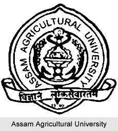 Assam Agricultural University, Jorhat, Assam