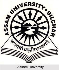 Assam University, Silchar, Assam