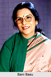 Bani Basu, Bengali Writer