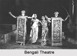 Bengali Theatre From 1872-1912