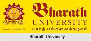 Bharath University, Chennai, Tamil Nadu