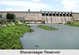 Bhavanisagar Reservoir, Tamil Nadu