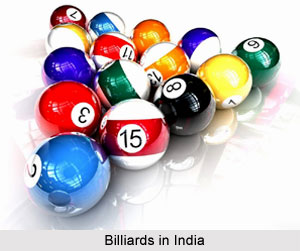 Billiards and Snooker Federation of India