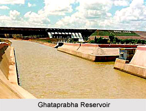 Ghataprabha Reservoir, Karnataka