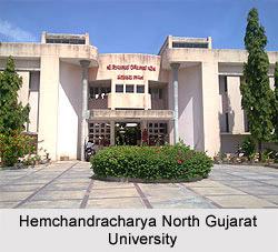 Hemchandracharya North Gujarat university, Patan, Gujarat
