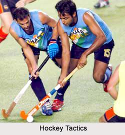 Hockey Tactics
