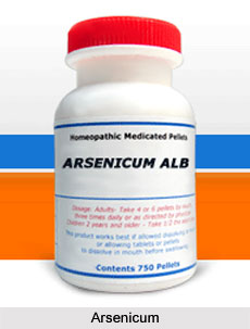 Homeopathy for Appendicitis