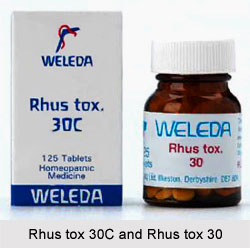 Homeopathy for Backache or Lumbago