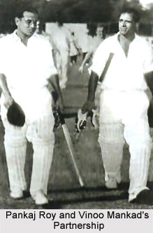 Indian Cricket During 1960s