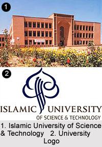 Islamic University of Science & Technology, Jammu and Kashmir