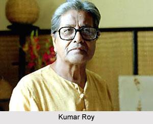 Kumar Roy, Bengali Theatre Personality
