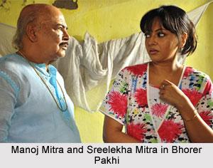 Manoj Mitra, Bengali Theatre Personality