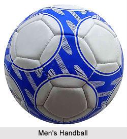 Mens Handball