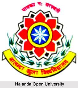 Nalanda Open University, Patna, Bihar