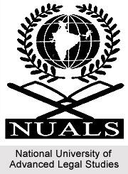 National University of Advanced Legal Studies, Kerala