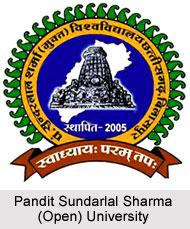 Pandit Sundarlal Sharma Open University, Chhatisgarh