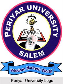 Periyar University, Tamil Nadu