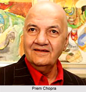 Prem Chopra, Indian Actor