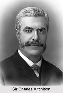 Sir Charles Aitchison