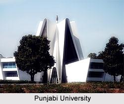 Punjabi University ,  Patiala