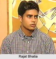 Rajat Bhatia, Delhi Cricketer