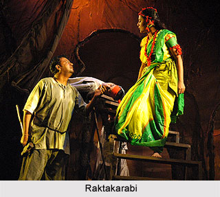 Modern Bengali Theatre
