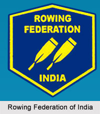 Rowing Federation of India