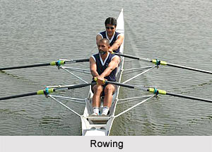 Rules of Rowing