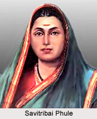 Savitribai Phule, Indian Social Reformer